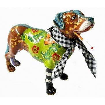 Статуэтка собака «Курт»