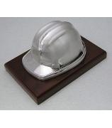 Сувенир «Каска строительная»