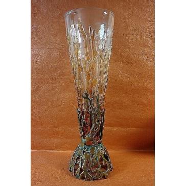 Ваза для цветов «Коралл»