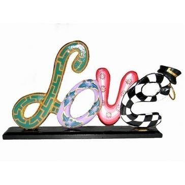 Фигурка «Любовь»