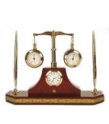 Настольные часы «Юстиция»