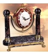 Кабинетные часы «Озеро Виктория»