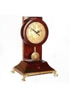 Настольные часы с маятником «Британский музей»