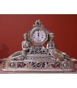 Настольные часы «Божественные Марс и Венера»
