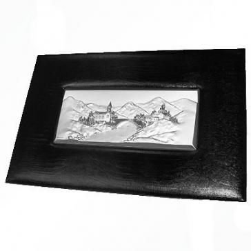 Подарочная картина «Сельский пейзаж»