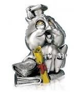 Статуэтка «Мудрый совенок»