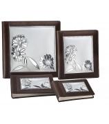 Подарочный фотоальбом «Цветы»