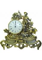 Бронзовые часы «Кукушка»