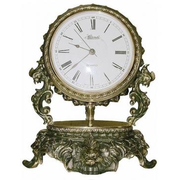 Бронзовые часы «Орловские»