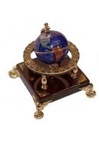 Глобус на подставке «Дейвид Ливингстон»