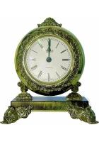 Бронзовые часы «Сюрприз»