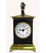 Бронзовые часы «Ангелочек»
