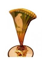 Напольная ваза-веер для цветов
