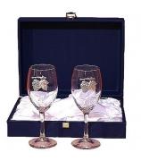 Набор из 2-х бокалов для вина