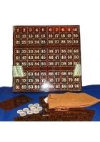Набор для игры в бинго «LUXURY»