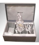 Набор для виски: графин и 6 стаканов