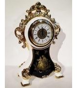 Настольные часы «Дама с кавалером»