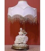 Настольная лампа «Дама со скрипкой»