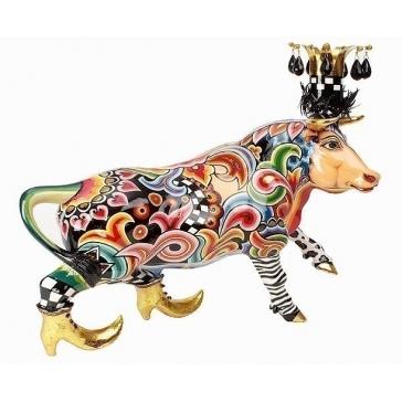 Статуэтка бык «Эль торо»