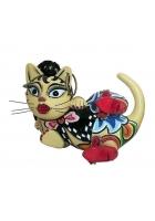 Статуэтка кошка «Эми»