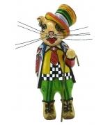 Статуэтка кролик «Джентльмен»