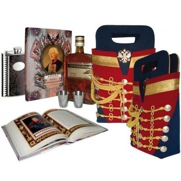 Подарочный набор «Гусарский»