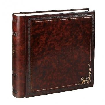 Кожаный фотоальбом «Леонардо»