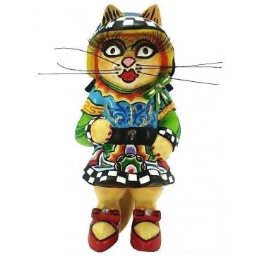 Статуэтка кошка «Элла»