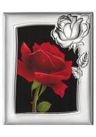 Рамка для фотографии «Роза»