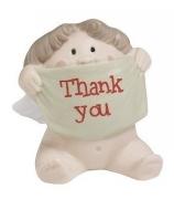 Фарфоровая статуэтка «Большое спасибо»