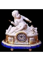 Настольные часы «Время путешествий»
