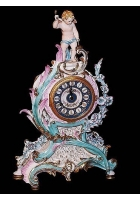 Настольные часы «Рококо»