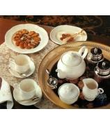Чайный сервиз «White»