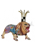 Статуэтка лев «Кларанс»
