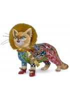 Статуэтка кошка «Матильда»