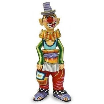 Статуэтка «Клоун Юдино»