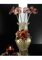 Ваза для цветов «Plisse»