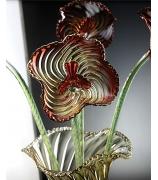 Цветок «Plisse»