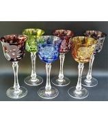 Набор бокалов для вина «Staccato»