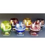 Набор бокалов для бренди «Sirius»