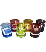 Набор стаканов для виски «Sirius»