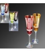 Набор бокалов для шампанского «Sirius»