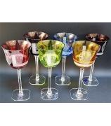 Набор бокалов для вина «Сириус»