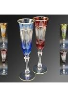 Набор бокалов для шампанского «Operette»