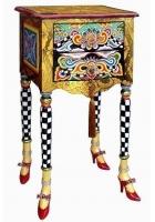 Стол-консоль «Версаль»