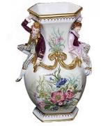 Фарфоровая ваза для цветов «Мечта»