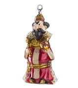 Елочная игрушка «Царь-Государь»