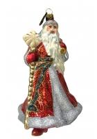 Елочная игрушка «Русский Дед Мороз»
