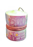Елочная игрушка «Пачка Евро»