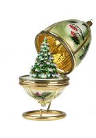 Новогодняя шкатулка «Ёлочка»